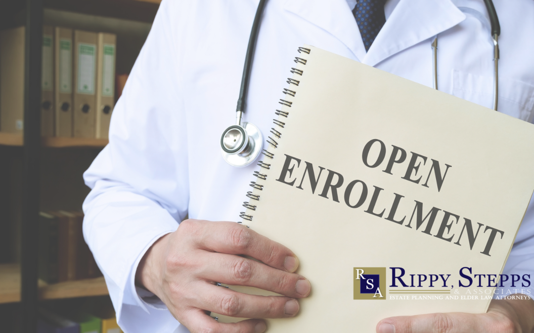 What You Need to Know About Open Enrollment in 2020